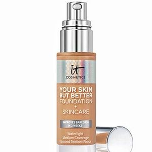 NEW IT Cosmetics Your Skin But Better Foundation